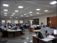 офис типографии ССЛ-Контур