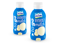 NÖM Banana Milk