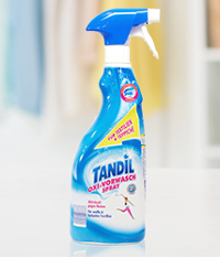 TANDIL – Power Against Stains