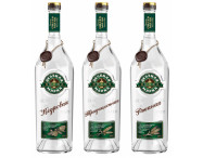 «Green Mark» vodka changes design