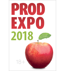 We would like to invite you to the exhibition Prodexpo 2018!