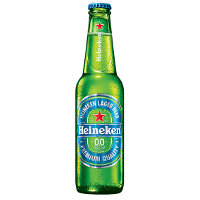 Heineken Launches Non-Alcoholic Beer With WashOff Labels