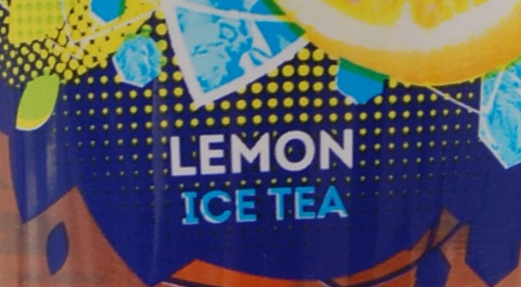 LIPTON ICE TEA 500 ML